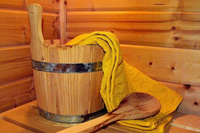 Czy sauna ma zalety?
